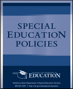 Special Education Policies